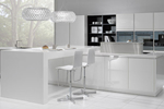 Alaris Kitchens Pronorm Kitchens