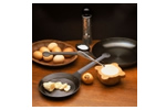 Alessi frying pans