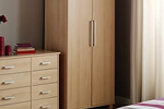Beech bedroom furniture