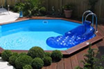 Aspects swimming pools