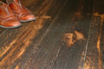 Broadleaf wood floors