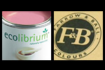 Farrow & Ball designer paint