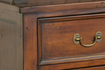 Antique pine drawer