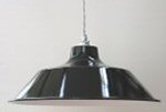 Geoffrey Harris pendant light