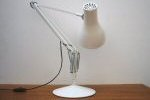Geoffrey Harris reading lamp