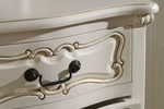 Antique French bedroom furniture