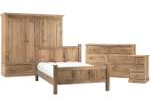 Cotswold bedroom furniture collection