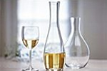 Villeroy and Boch glassware