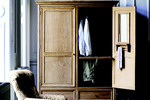Richmond oak bedroom furniture