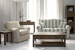 Country house style sofas