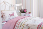 Childrens bedlinen