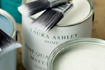 Laura Ashley paint