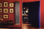 Living House radiators