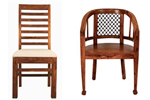 Thakat dining chairs