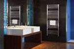 Designer bathroom radiator