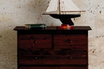 Shaker bedroom chest