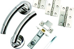Wickes door furniture