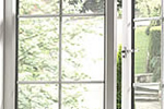Casement windows